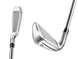 Taylormade CGB Irons