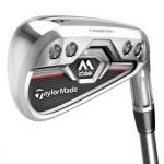 Taylormade launches M CGB Irons, the most powerful irons ever