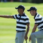 Team USA continues to lead on day 2 at the Presidents Cup