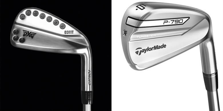 PXG and Taylormade