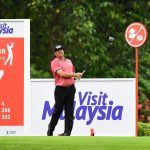 Perez leads, Schauffele still in chase on day 2 of CIMB Classic