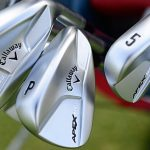 Callaway launches Apex MB Irons, scheduled to release next month