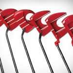 Taylormade launches TP Red Putter Collection