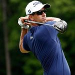 Adam Scott comes back to long putter at Australian PGA Championship