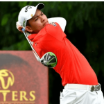 Three-way tie for the lead at Resorts Manila World Masters