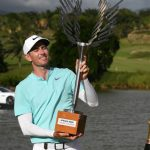 Frittelli beats Atwal in a playoff to win AfrAsia Bank Mauritius Open