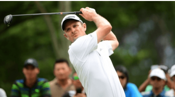 Justin Rose continues to lead rain hit Indonesian Masters