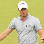 All hail Alex Noren the latest champion at BMW PGA