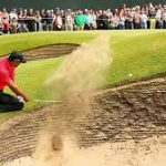 Afraid of bunkers?Nice to hear it