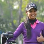 Vani Kapoor takes the lead on Day 2 of the HWPGT