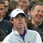 McIlroy has found his man for the bag