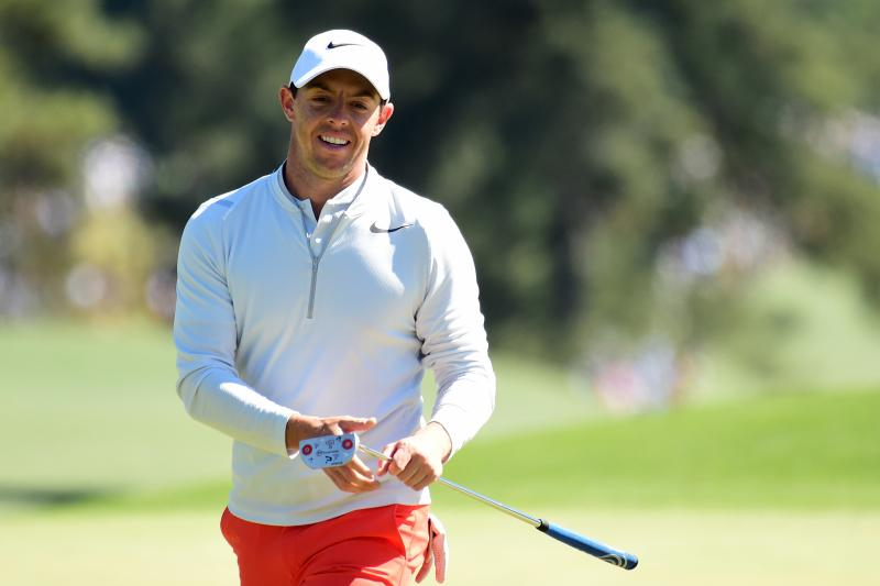 Stenson holds lead, McIlroy follows with two shots at Arnold Palmer Invitational