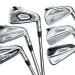 Titleist unveils 718 Irons replacing 716 Irons