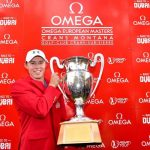Fitzpatrick wins the Omega European Masters in style