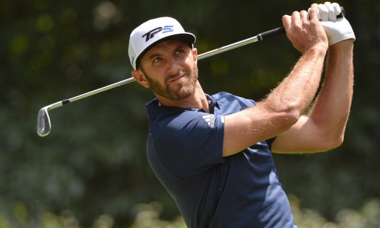 Dustin Johnson, John Rahm are out of WGC Dell Match Play