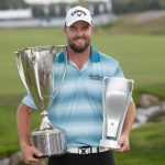 Marc Leishman wins the BMW Championship by four strokes