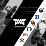 PXG Introduces New University Program Supporting Men's & Women's NCAA Golf Teams