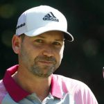 Sergio Garcia officially signs equipment deal with Callaway