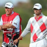 Steve Williams parts ways with Adam Scott, moves to LPGA