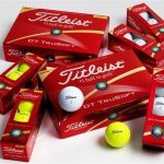 Titleist introduces new DT TruSoft Balls