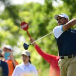 Bhullar chases 10th Asian Tour win at Shinhan