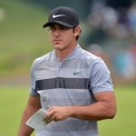 Brooks Koepka voted Player of the Year 2018