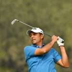Arjun Atwal takes control of AfrAsia Bank Mauritius Open