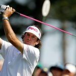 Mics catch fun discussion between Bubba Watson and Rory McIlroy