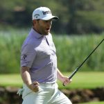 Branden Grace wins Nedbank Golf Challenge hosted by Gary Player