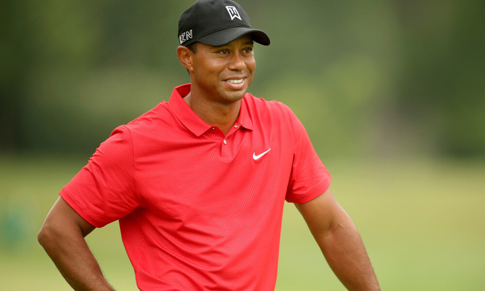 Golf Channel to add hours for Tiger Woods comeback
