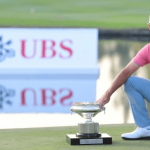 Wade Ormsby wins UBS Hong Kong Open