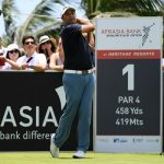 De Jager joins Atwal for a final round showdown