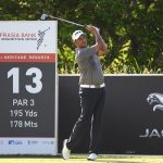 Arjun Atwal continues to lead AfrAsia Bank Mauritius Open