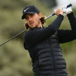 Tommy Fleetwood leads first round at Hero World Challenge