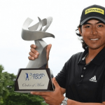 Gavin Green named Asian Tour Players' Player of the Year