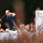Justin Rose leads first round of Indonesian Open