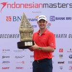 Justin Rose wins Indonesian Masters