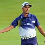 Rickie Fowler posts personal best 61 to win Hero World Challenge