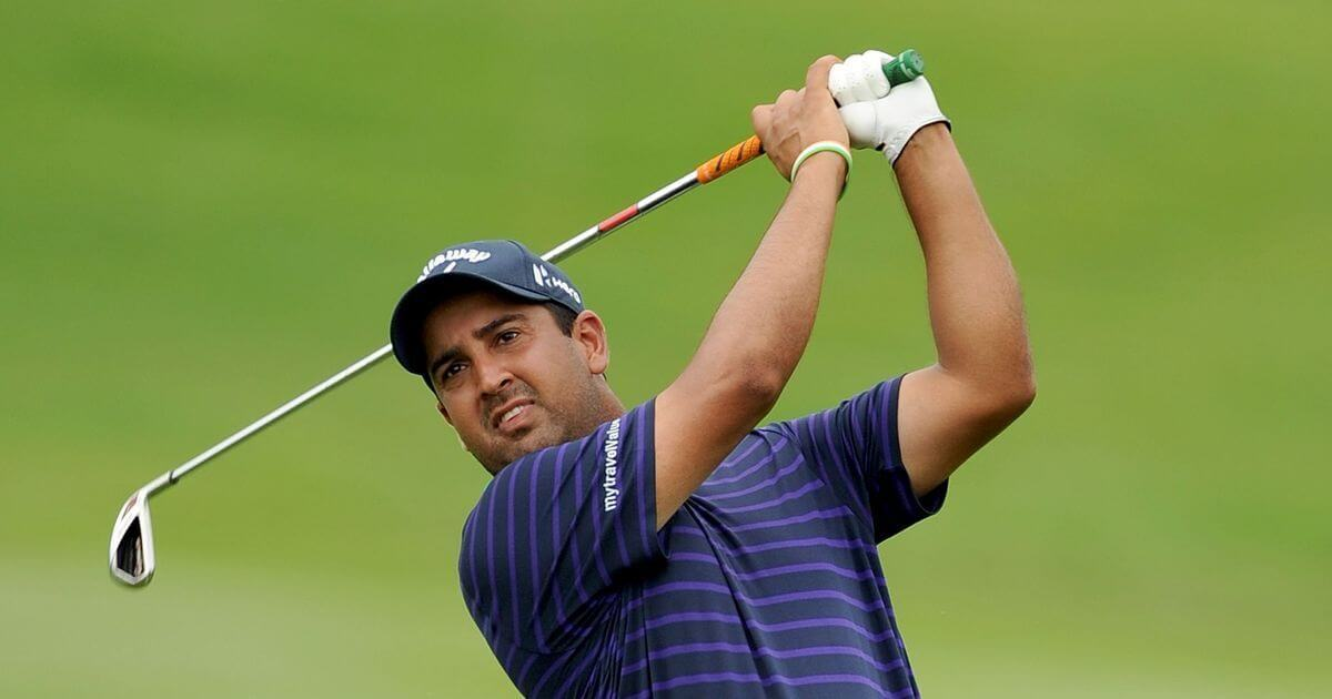 Shiv Kapur continues to lead Royal Cup