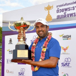 Shiv Kapur wins the Royal Cup