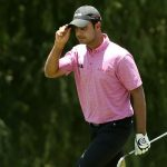 Shubhankar Sharma follows Louis Oosthuizen at WGC-Mexico