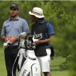 Shubhankar Sharma aiming for the title at Joburg Open