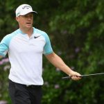 Alex Noren takes a shot lead over Palmer at Farmers Insurance