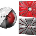 Callaway launches Chrome Soft balls with Graphene