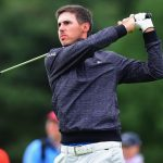 Chase Koepka leads round one at BMW SA Open