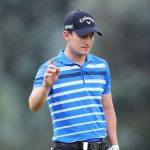 Chris Paisley co-leads with Saddier at BMW SA Open
