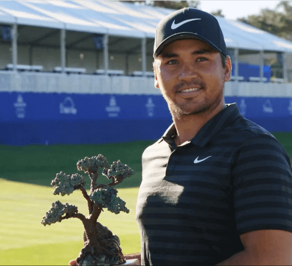 Jason Day wins Farmers Insurance Open for the second time