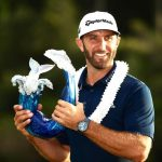 Dustin Johnson wins Sentry Tournament of Champions