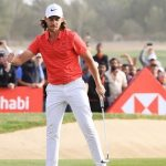 Tommy Fleetwood successfully defends his title at HSBC Championship