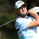 Marc Leishman is joined by Harman for lead at Sentry Tournament